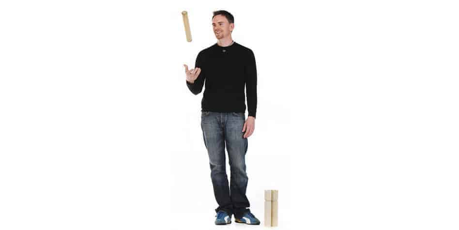 Eric Anderson on the future of Kubb