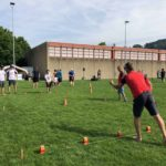 European Kubb Rules, Part I