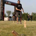 European Kubb Rules, Part II