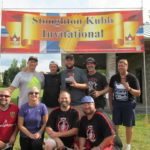 Stoughton Kubb Invitational Recap 2018