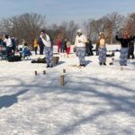 Captain Ken's Loppet Kubb Tournament 2019 Recap