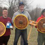 Great Lakes 1v1 Kubb Tournament 2019 Recap