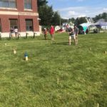 Nordic Fest Kubb Tournament 2019 Recap