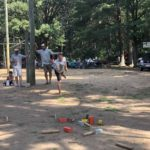 WHYS Bluegrass Festival Kubb Tournament 2019 Recap