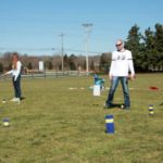 Photo from East Coast Kubb Championship.