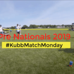 Kubb Match Monday: 2019 Pre-National Finals