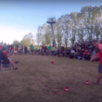 Kubb Match Monday: 2019 World Championship Finals